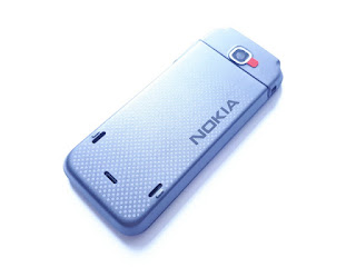 Casing Nokia 5310 Xpress Music New Fullset