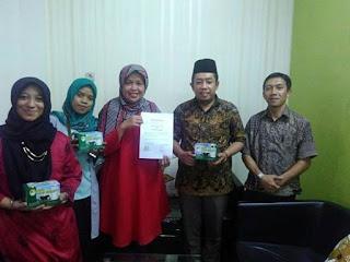 SUSU HAJI SEHAT  bersama Tabung  Haji Umroh Yulianto Foundation