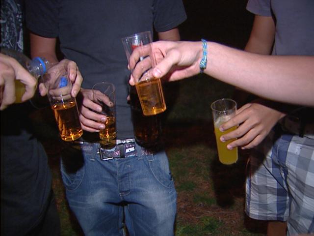 Ancohol en Bolivia