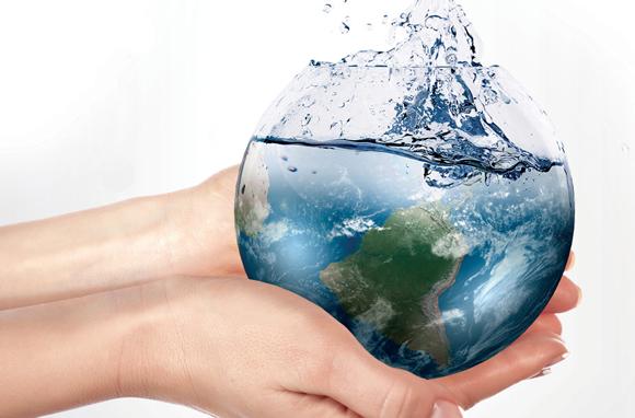Gestão de Recursos Hídricos e a Lei das Águas