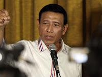 SBY Tuding Grasi Antasari Permainan Politik, Wiranto: Jangan Mengada-ada, Sudah Sesuai Undang-undang