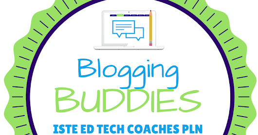 Why Did I Join Blogging Buddies?