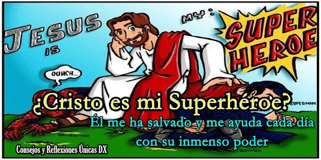 Jesús destruye mis enemigos