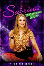 Sabrina, la bruja adolescente Temporada 5 audio latino
