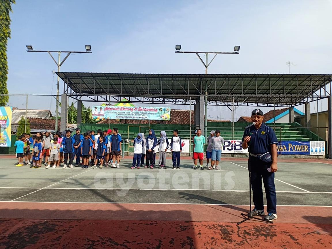Pengprov PELTI Jatim Bakal Berikan Coaching Clinic bagi Juara Persami Master