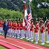 Presiden Jokowi Sambut Kunjungan PM Mahathir dengan Upacara Kenegaraan