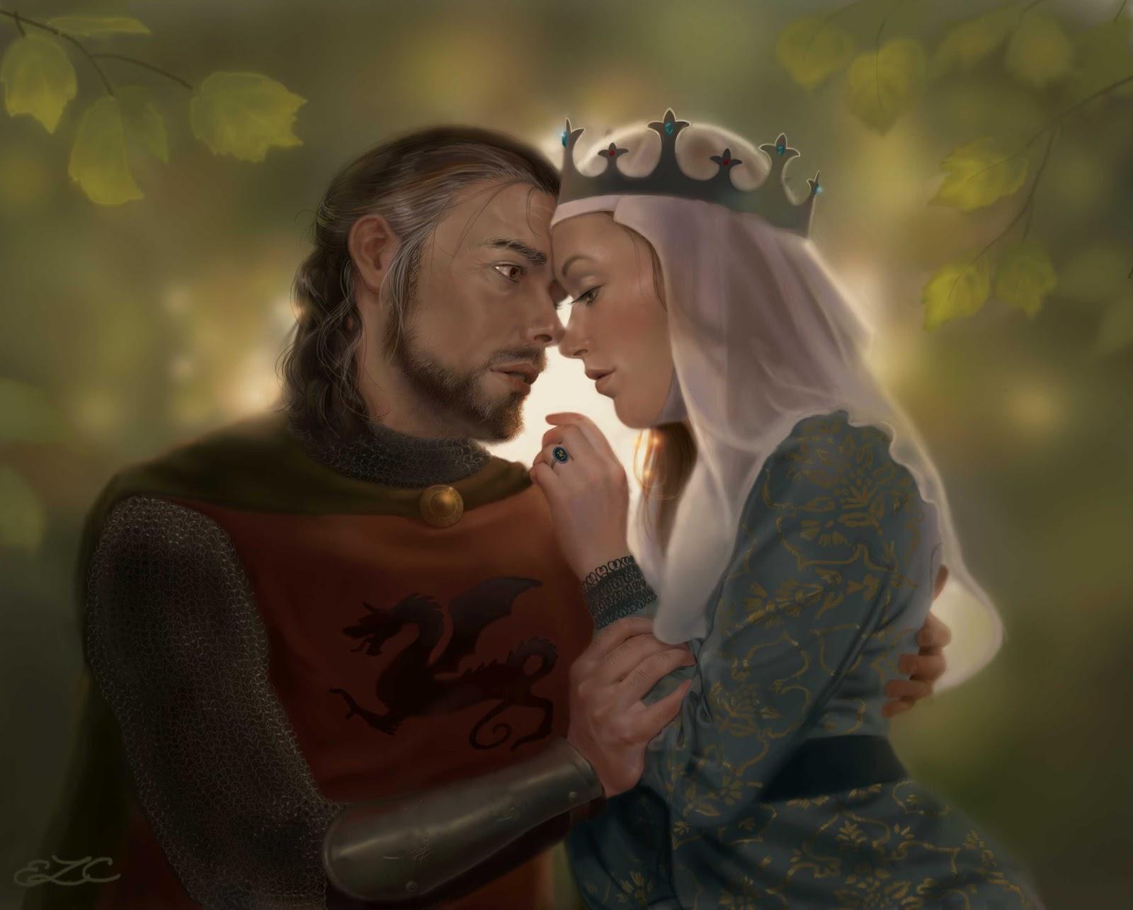 King Last Arthur Knight