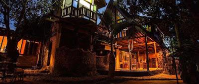 Eloprogo Arthouse, Borobudur, Yogyakarta