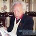 Đề nghị xét tặng nghệ nhân nhân dân cho cụ Trần Khánh Cẩm nghệ nhân dân ca ví giặm