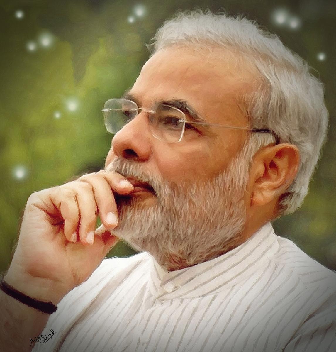 Hd Wallpaper Graphic Narendra Modi Next Pm Of India 2014 Wide