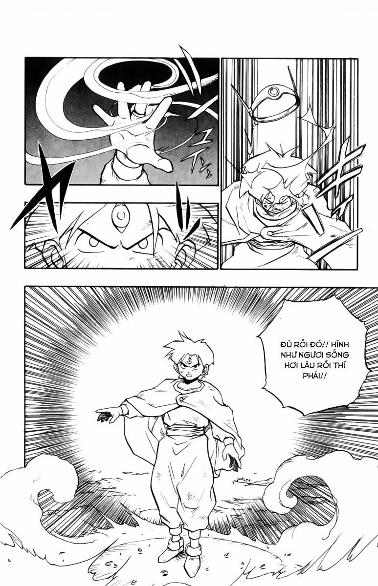 Dragon Quest: Emblem of Roto chapter 30 trang 39