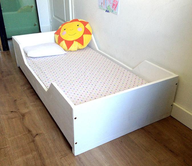 camas montessori madrid españa kutuva
