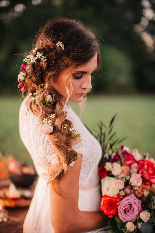 Song of Songs Wedding Inspiration | Land of Honey