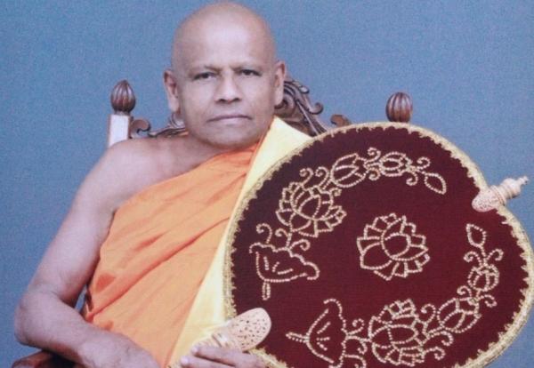 Warakagoda Gnanaratana Thera