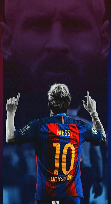 Lionel Messi Hd Wallpaper Of Football List Wallpapers
