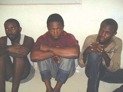 kidnappers jailed 60 years asaba