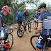 Ciclistas de Limoeiro fazem um pedal super animado com novos lugares