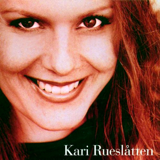 Kari Rueslatten Mesmerized