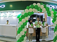 Walk In Interview Oppo Phone Padang 19 Juli 2017