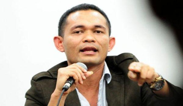 Boni Hargens Masih Tunggu Kesediaan Rizieq Berdebat Pancasila