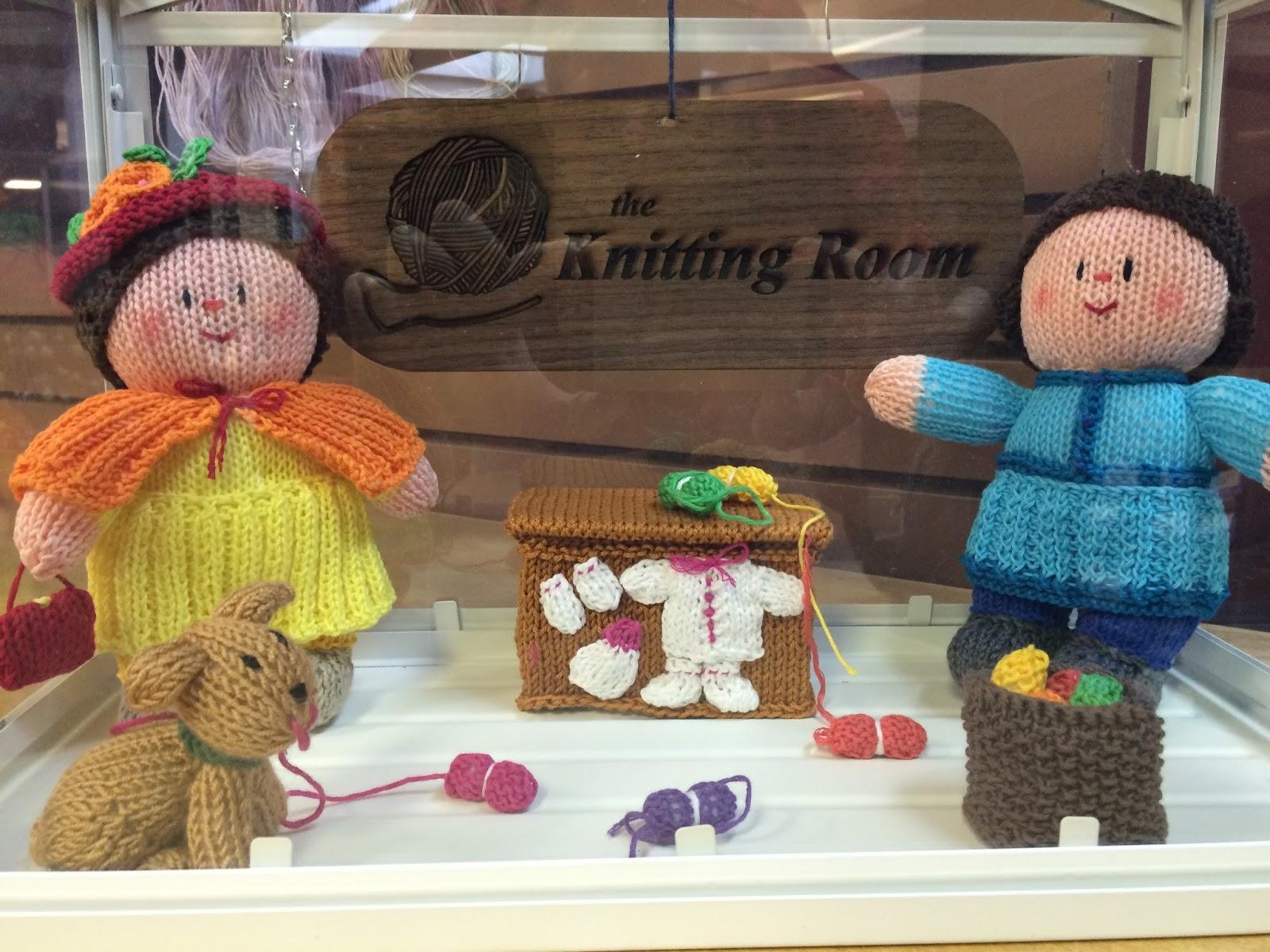 Knitting Roomfi : The knitting room