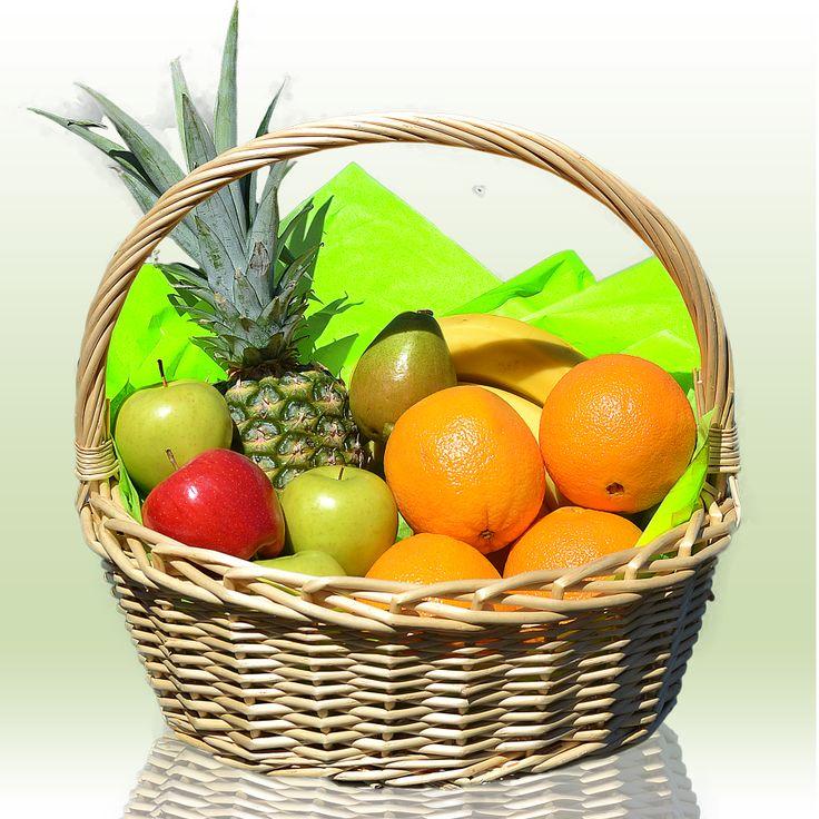 Fruits - Simona Flowers
