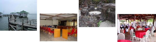 Paket Murah Wisata Pulau Bidadari
