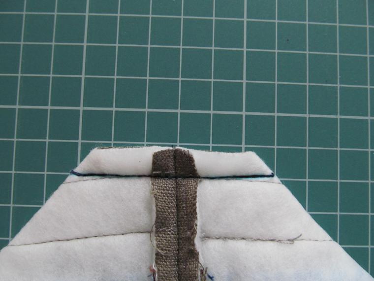 Japanese Boro Bag Tutorial