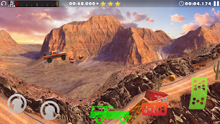 Offroad Legends  2 APK DATA