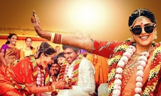 Awesome Tamil Wedding : A Must watch Wedding video of all times!