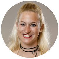 Porträt Choreographin Mareike Zeitler