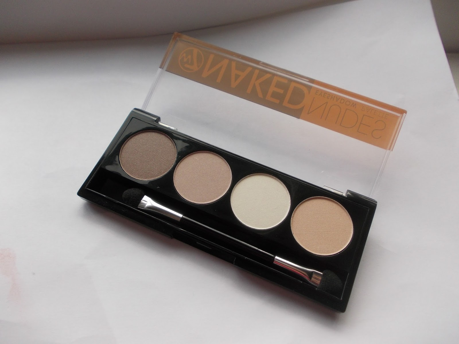 Naked Eyeshadow Palette Cheap