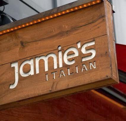 The Vanilla Crumb Jamie S Italian Cardiff