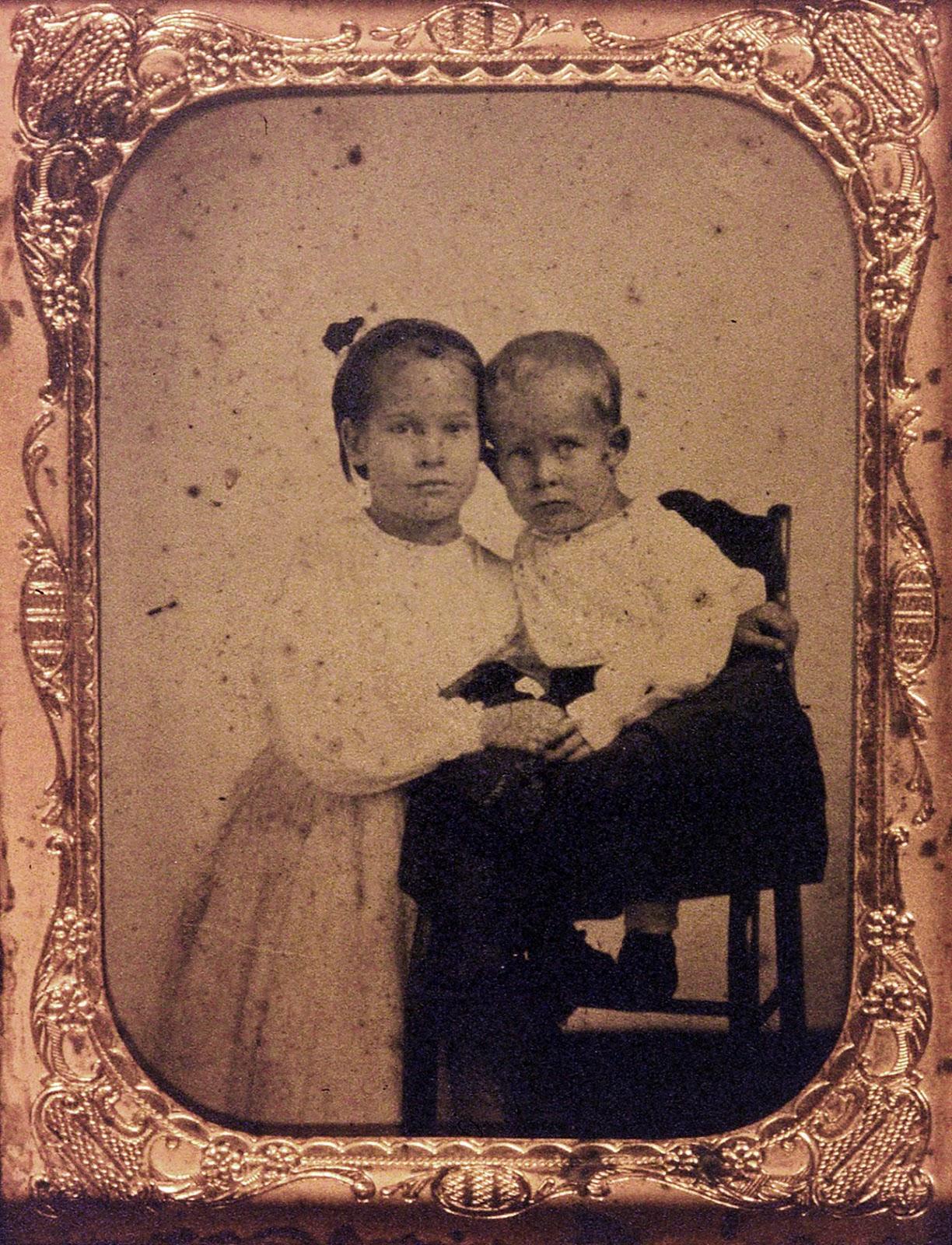 Belle Tisdale, Frank Tisdale, belletisdale.blogspot.com