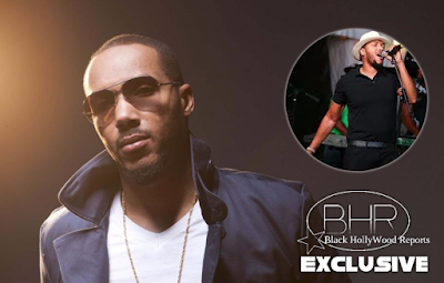 R&B Singer Lyfe Jennings estrange Wife Has Now Filed For Divorce !!