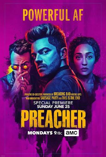 Preacher Temporada 2 (HDTV 720p Ingles Subtitulada)