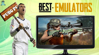Best Emulators For PUBG Mobile On PC - Top 5 Emulators To Play PUBG Mobile In PC