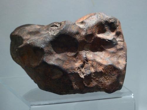 piedra meteorito España