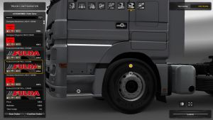 Real Tires Pack V 5.6