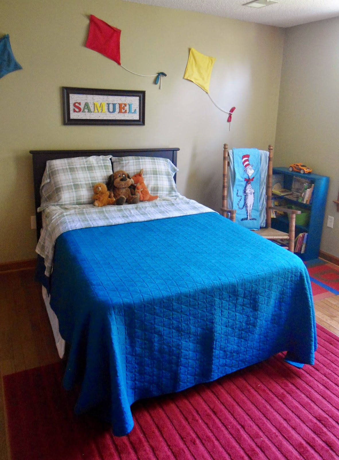 little boy beds housecalls design big boy bed for a sweet boy amp a 29537