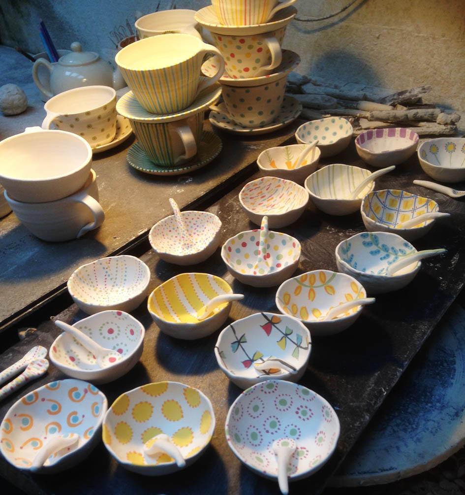 Ardmore Craft Shop