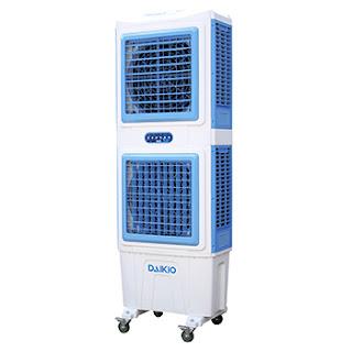 Máy làm mát cao cấp Daikio DKA-10000A/ DK-10000A