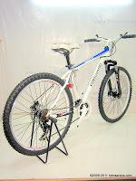 4 Sepeda Gunung FORWARD LUCIO 1.0 Alloy Frame 26 Inci