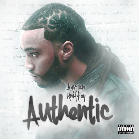 "Adrian Kniffley uses his originality on new video ""Authentic"""