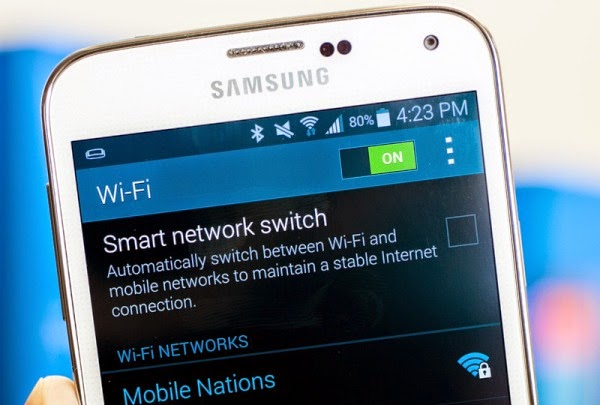 حل مشكل  ضعف او عدم الإتصال بشبكة الواي فاي لأجهزة الأندرويد
