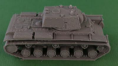 KV-1 Tank picture 7