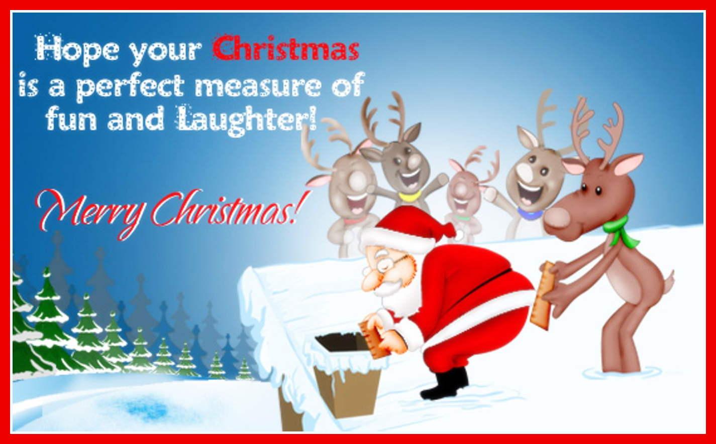 funny merry christmas puns