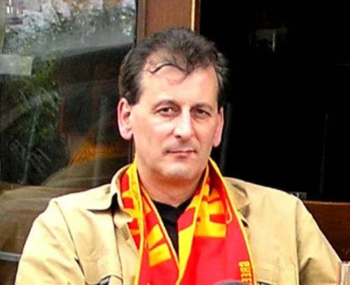 Δημήτρης Τριανταφύλλου: Ανύπαρκτος ο πρόεδρος του ΑΓΣ Καστοριάς κ. Καλλίνικος (ηχητικό)