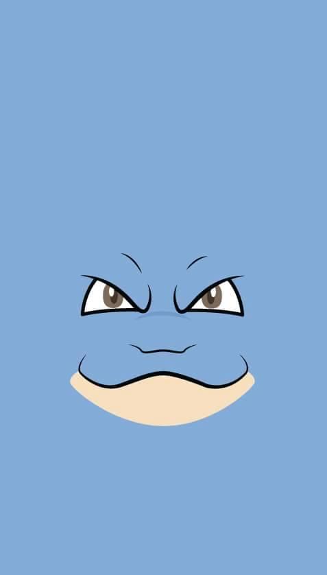 Pokemon Go Wallpaper