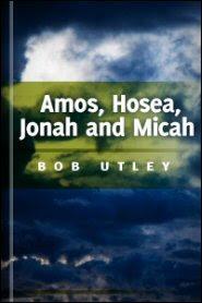 Bob Utley-Comentario Bíblico-Amos,Oseas,Jonás y Miqueas-